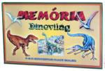 Keresd a párját, dinós memória játék
