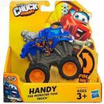 Hasbro Chuck és barátai: Handy a vontató szörnyautó