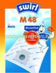 Swirl M 48