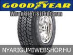 Goodyear Wrangler Silent Armor 255/75 R17 113T