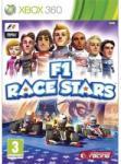 Codemasters F1 Race Stars (Xbox 360) Játékprogram