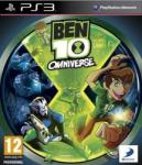 D3 Publisher Ben 10 Omniverse (PS3) Játékprogram