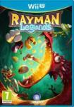 Ubisoft Rayman Legends (Wii U) Játékprogram