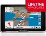 Becker Professional.5 LMU GPS navigáció