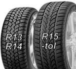 Nokian W+ 215/55 R16 93T Автомобилни гуми