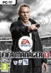 Electronic Arts FIFA Manager 13 (PC) Software - jocuri