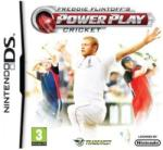 Tradewest Freddie Flintoff's Power Play Cricket (NDS) Software - jocuri