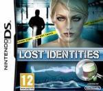 DTP Entertainment Lost Identities (Nintendo DS) Software - jocuri