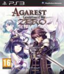 Ghostlight Agarest Generations of War Zero (PS3) Játékprogram