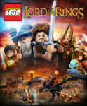 Warner Bros. Interactive LEGO The Lord of the Rings (PC) Játékprogram
