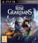 D3 Publisher Rise of the Guardians (PS3) Játékprogram