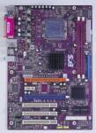 ECS 945PL-A Placa de baza