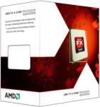 AMD X4 FX-4130 3.8GHz AM3+ Procesor