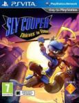 Sony Sly Cooper Thieves in Time (PS Vita) Játékprogram