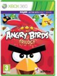 Rovio Angry Birds Trilogy (Xbox 360) Játékprogram