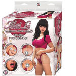Nasstoys Mai Li Asian Love Doll Papusa gonflabila