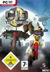 Oxygen Cid The Dummy (PC) Software - jocuri