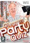 O-Games Cheggers Party Quiz (Nintendo Wii) Software - jocuri