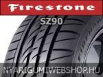 Firestone FireHawk SZ90 XL 205/55 R16 94W Автомобилни гуми