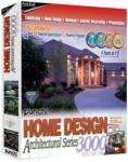 Punch Home Design Architectural Series 3000 (PC) Software - jocuri