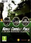 Funbox Media Naval Combat Pack 3 Award Winning Classics (PC) Software - jocuri