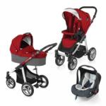 Baby Design Lupo 3 in 1 Carucior