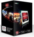 AMD A6-5400K Dual-Core 3.6GHz FM2 Processzor