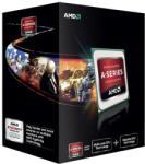 AMD A4 X2 5300 3.4GHz FM2 Processzor