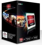 AMD A6 X2 5400K 3.6GHz FM2 Procesor