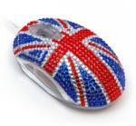 Satzuma GB Flag