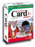 Gisip Christmas Card Maker 3 (PC) Software - jocuri