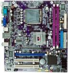 ECS 945GZT-M Placa de baza