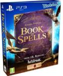 Sony Wonderbook Book of Spells (PS3) J�t�kprogram