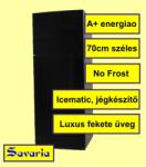 Savaria GN465BA Hűtőszekrény, hűtőgép