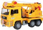 BRUDER MAN daruskocsi (02754)