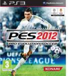 Aral PES 2012 Pro Evolution Soccer (PS3) Játékprogram