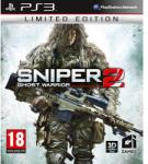 City Interactive Sniper 2 Ghost Warrior [Limited Edition] (PS3) Software - jocuri