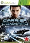 Mastertronic Carrier Command Gaea Mission (Xbox 360) Játékprogram