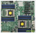 Supermicro MBD-X9DRD-EF Alaplap