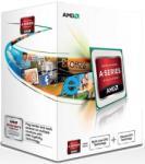 AMD A10 X4 5700 3.4GHz FM2 Processzor