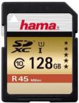 Hama SDXC 128GB Class 10 114945