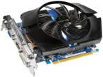 GIGABYTE GeForce GTX 650 Ti OC 1GB GDDR5 128bit PCIe (GV-N65TOC-1GI) Placa video