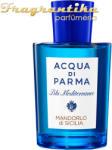 Acqua Di Parma Blu Mediterraneo - Mandorlo di Sicilia EDT 75ml Парфюми