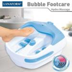 Lanaform Bubble Footcare (LA110412) Aparat de masaj