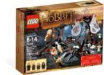LEGO Hobbit - Szökés a Mirkwood pókoktól (79001)