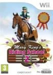 Midas Mary King's Riding School 2 (Wii) Software - jocuri
