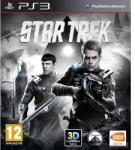Namco Bandai Star Trek (PS3)