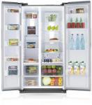 Samsung RS7528THCSL Hűtőszekrény, hűtőgép