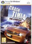 PQube Crash Time 4 The Sindicate (PC) Játékprogram