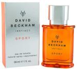 David Beckham Instinct Sport EDT 50ml Парфюми